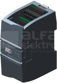 SIMATIC S7-1200 SM1231 8AI U/I Moduł wejść analogowych