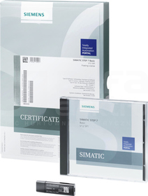 SIMATIC STEP7 PROF.V15 UPGRADE Oprogramowanie