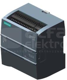 SIMATIC S7-1200 CPU1211C 6DI/4DO/2AI Sterownik PLC DC/DC/DC