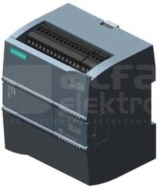 SIMATIC S7-1200 CPU1212C 8DI/6DO/2AI Sterownik PLC AC/DC/RLY