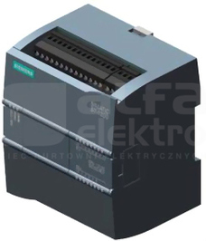 SIMATIC S7-1200 CPU1212C 8DI/6DO/2AI Sterownik PLC DC/DC/RLY