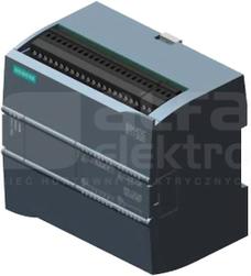 SIMATIC S7-1200 CPU1214C 14DI/10DO/2AI Sterownik PLC AC/DC/RLY