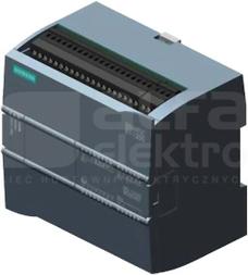 SIMATIC S7-1200 CPU1214C 14DI/10DO/2AI Sterownik PLC DC/DC/RLY