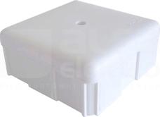 PUSZKA 6-we IP55 Puszka natynkowa odgałęźna bez zacisk.