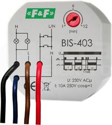 BIS-403 10A FI60 230V PRZEKAŹNIK BISTABILNY