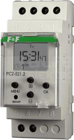 PCZ-521.3 24-264VAC/DC PROGRAMATOR