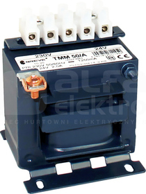 TMM 50VA 230/24V Transformator