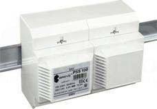 PSS 100VA 230/24V na szynę Transformator w obudowie