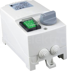 ARW 3.0 IP54 (5-stopniowy) Regulator 3,0A 230VAC