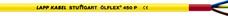 OLFLEX 450 P 3x1,5 /500V Przewód giętki