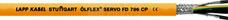 OLFLEX-SERVO-FD 796CP 4G2,5+2x(2x1,0) Przewód giętki+ekran