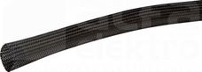 SILVYN BRAID PA6 NW 30 26,0-34,0mm WĄŻ OSŁONOWY