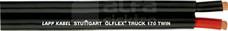 OLFLEX TRUCK 170 TWIN 2x10 Przewód giętki