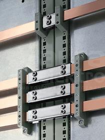 SV 20x5-30x10mm (3szt) Łącznik szynowy