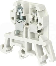 ZUG-G4 szary Złączka 1-torowa