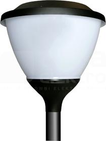 OCP MILEDIA2 419 55W 4000K 5000lm IP65 Oprawa LED parkowa OPAL