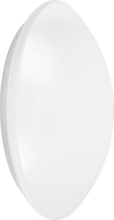 SURFACE CIRCULAR 400 S 24W/840 1920lm IK03 IP44 Plafon LED z czujnikiem mikrofalowym