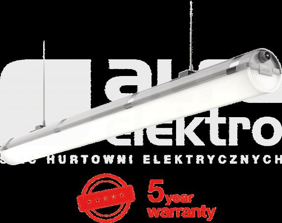 ATLANTYK 2.0 LED 48W/840 7050lm PC opal IP65 Oprawa LED przemysłowa