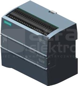 SIMATIC S7-1200 CPU1214C 14DI/10DO/2AI Sterownik PLC DC/DC/DC