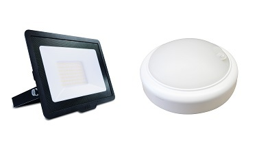 PILA - Nowa rodzina opraw LED