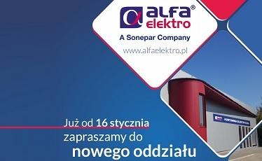Nowy oddział w Łukowie
