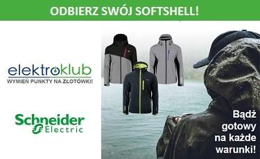 Schneider Electric - Bądź gotowy na każde warunki