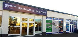 Nowa lokalizacja oddziału w Puławach