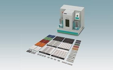 Phoenix Contact - Urządzenie laserowe Topmark NEO