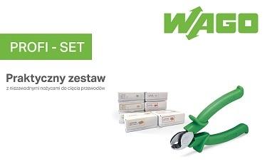 Wago - Profi-Set Praktyczny zestaw
